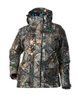 DSG Kylie Convertible Hunting Jacket - Realtree Xtra