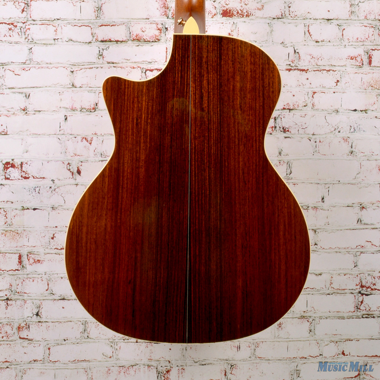 2004 Taylor 914ce 30th Anniversary Grand Auditorium Acoustic Electric Guitar Natural