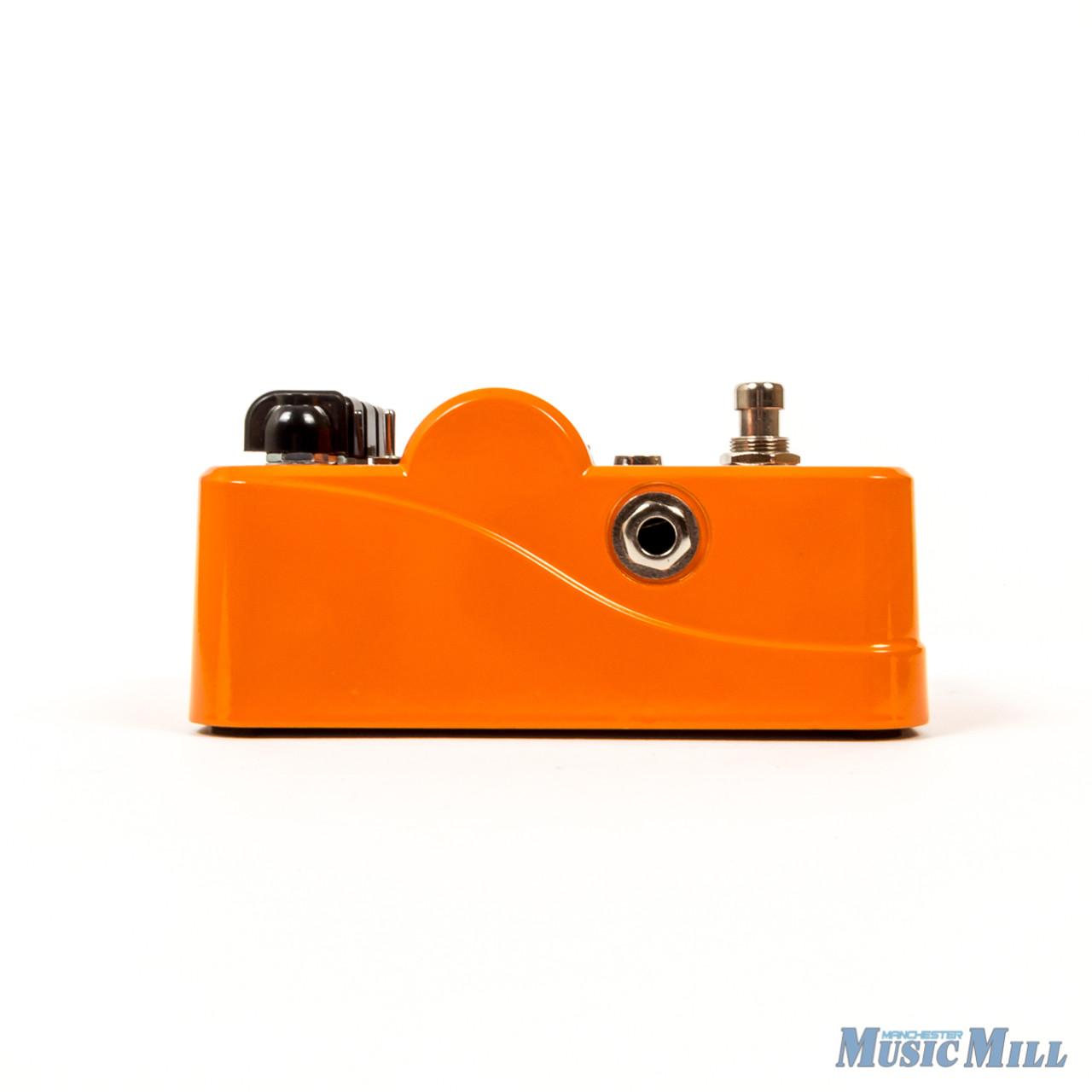 Vox Trike Fuzz Octave Effect Pedal Octaver Guitar Effects