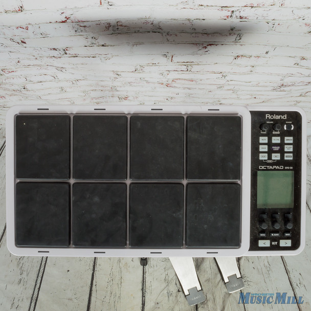 Roland SPD-30 Octapad 8-Zone Digital Percussion Pad (USED) (OCTAPADKITU )