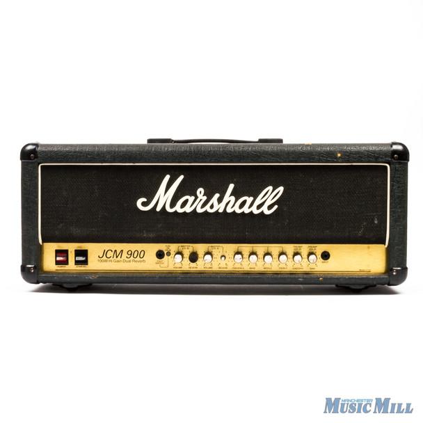 1993 Marshall JCM900 Model 4100 100-Watt Head (USED)