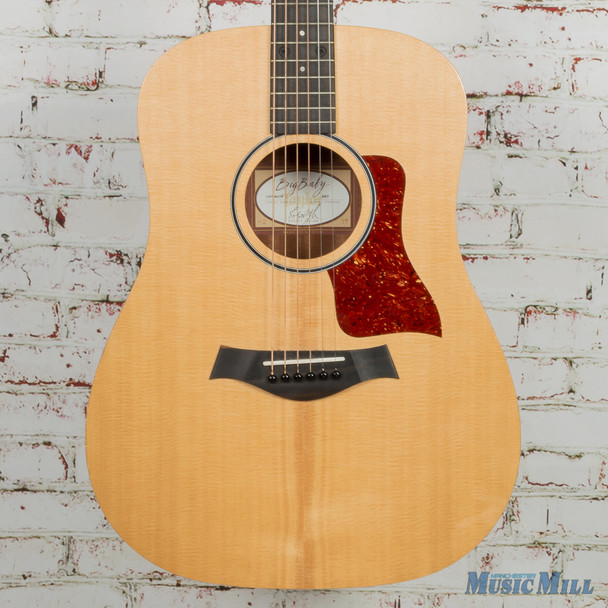2016 Taylor Big Baby Taylor BBT Acoustic w/Bag (USED)