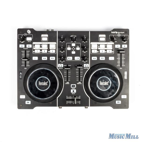 Hercules DJ Deejay 4Set Controller (USED)