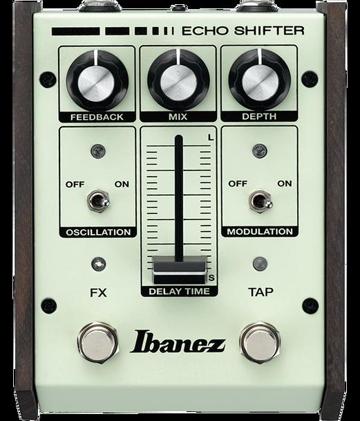 Ibanez ES2 Echo Shifter Analog Delay Pedal