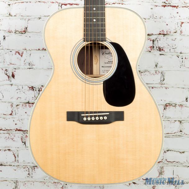 Martin Custom Shop 00-28 Acoustic Guitar Natural Wild Grain Rosewood
