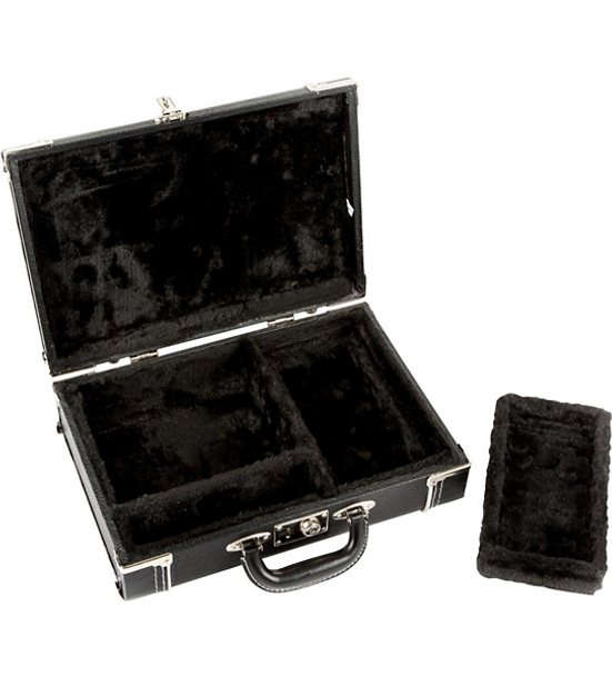 Fender Chicago Tool Box Harmonica Case