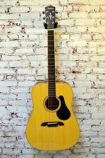 B-Stock Alvarez AD60 Dreadnought Acoustic Guitar