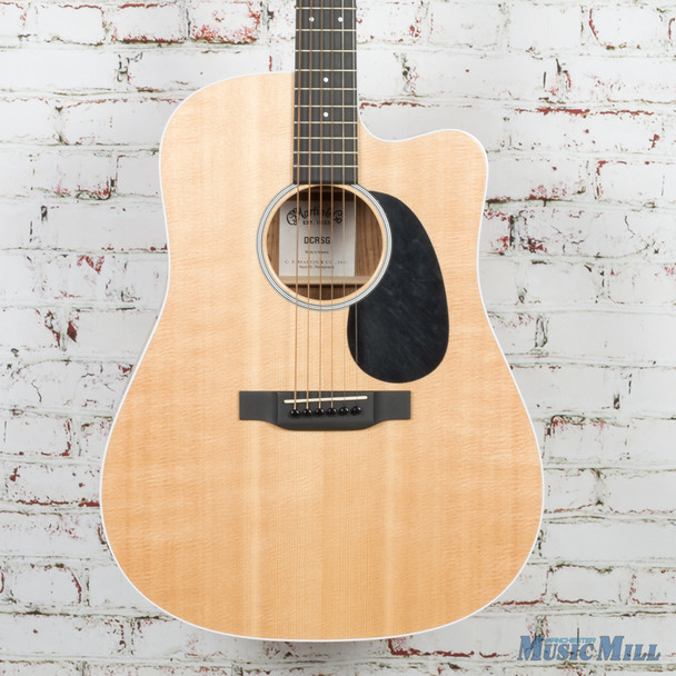 Martin DCRSG Road Series Dreadnought Acoustic Electric Guitar