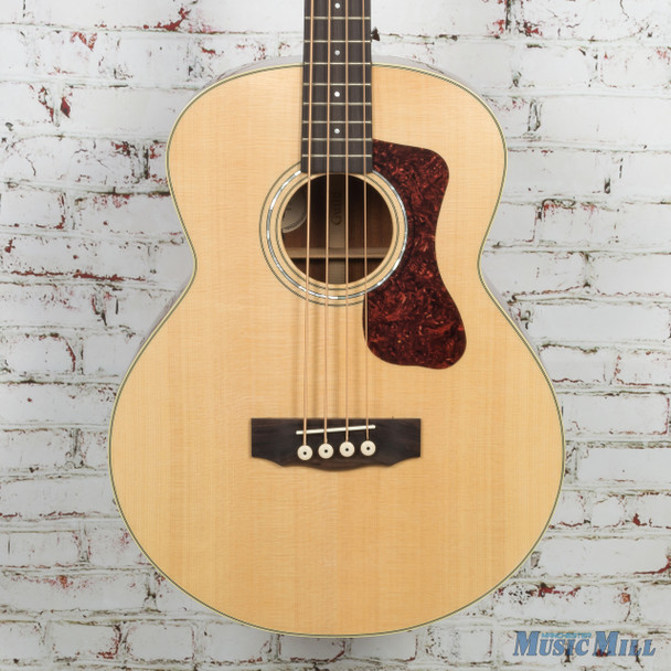 Guild B-140E Westerly Acoustic-Electric Bass w/Warranty 3845404821 MSRP-$1,115