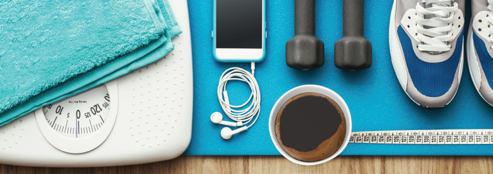 3 Reasons to Drink Coffee Before Your Workout