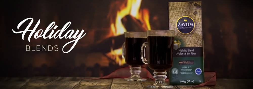 Keep the Winter Chill at Bay with our Holiday Flavours