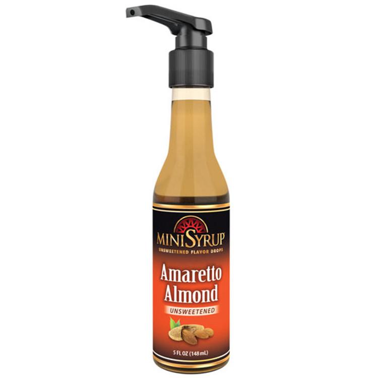 Amaretto Almond Flavour Shots