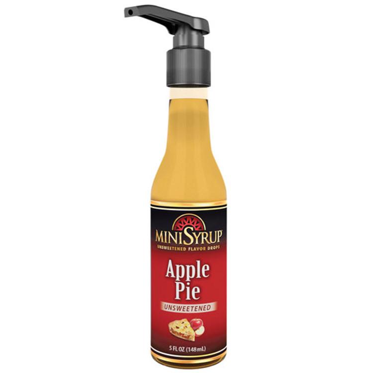 Apple Pie Flavour Shots
