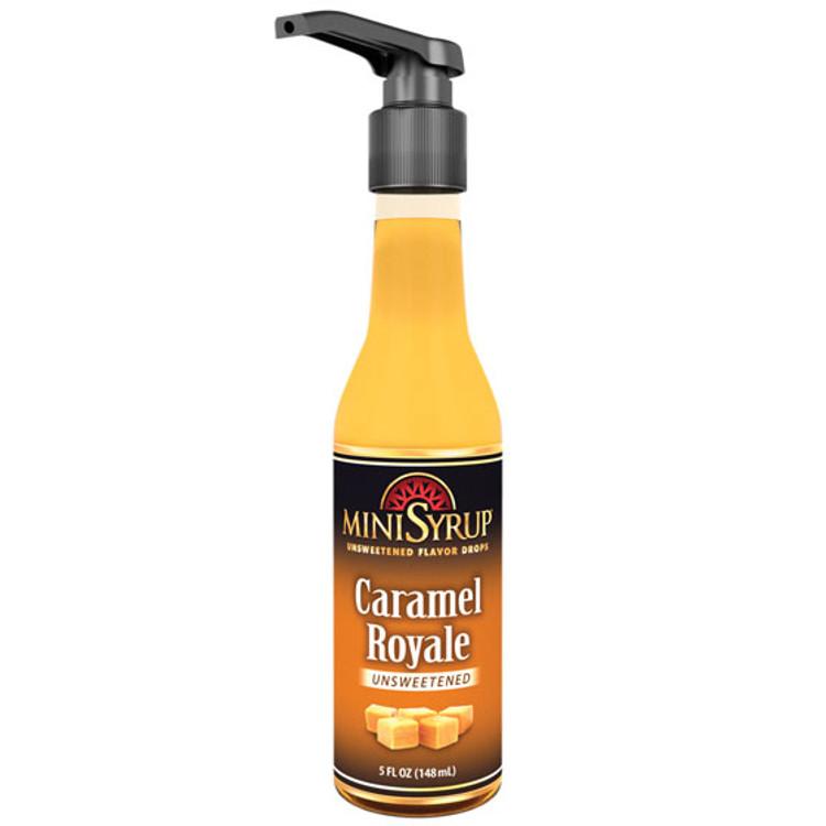 Caramel Royale Flavour Shots