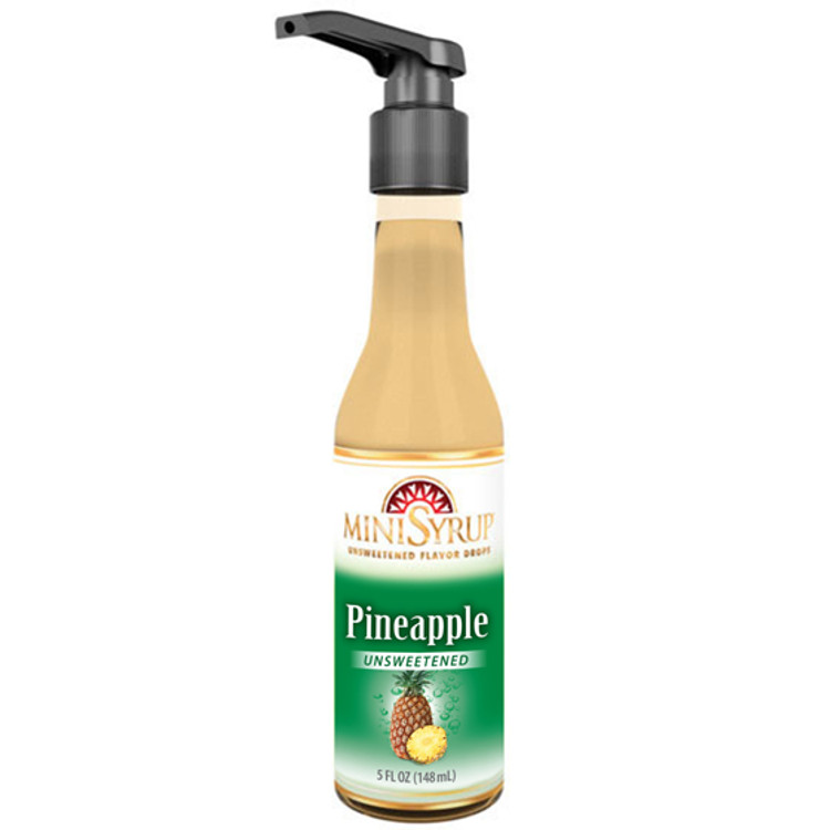Pineapple  Flavour Shots