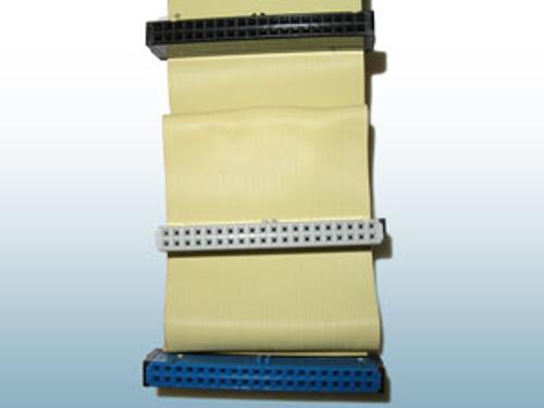 Ultra ATA 66/100/133 80-Wire IDE Cable 24 inches ATA-24/100 - cpu stuff