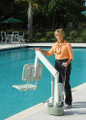 aXs Series Pool Lift