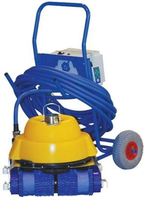 Relax Automatic Commercial Swimming Pool Cleaner