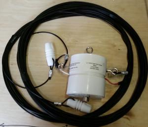 OCF Windom dual core flex weave 3KW  Ni4L