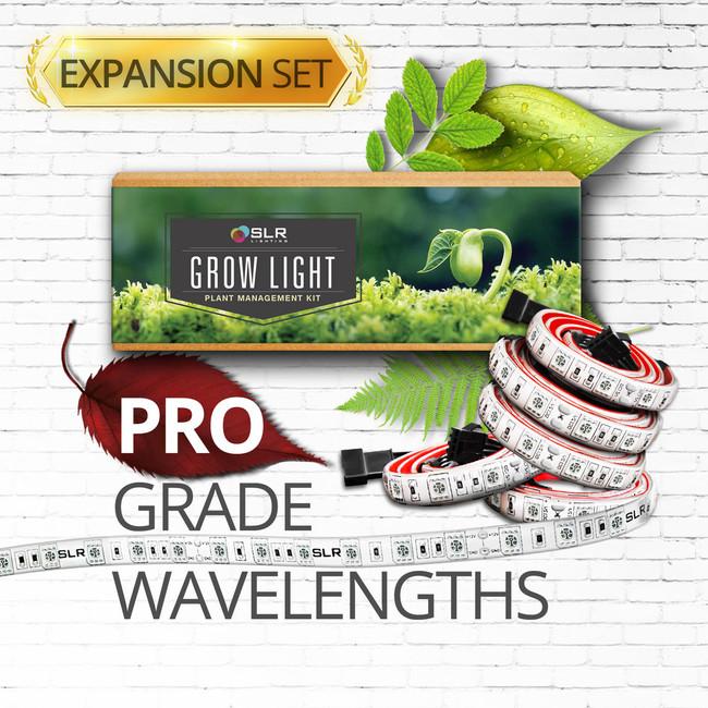 professional led grow lights