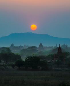 Myanmar Sin Net Chaung