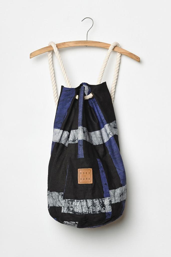 Onere Backpack, Cobalt Grid