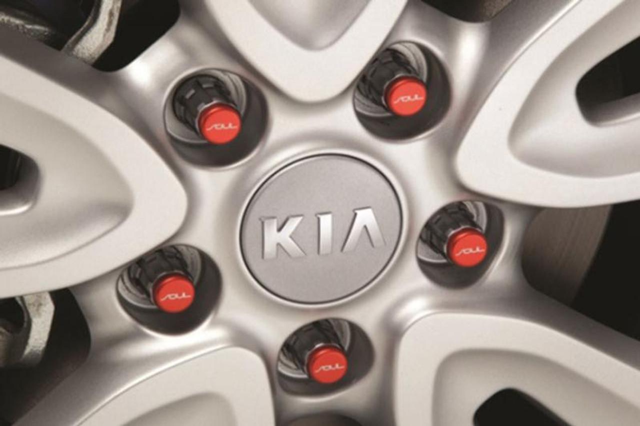 Kia Soul Spline Drive Lug Nut Kit Kia Stuff