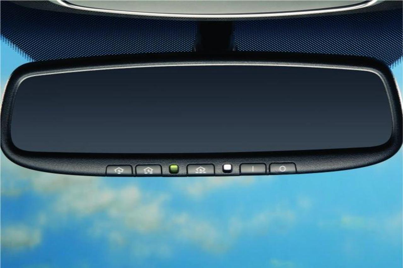 Kia Optima Auto Dimming Mirror
