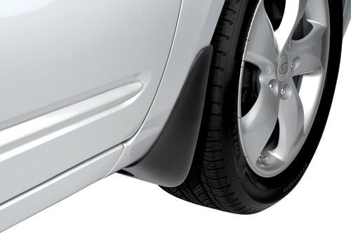 Kia Rondo Mud Guards