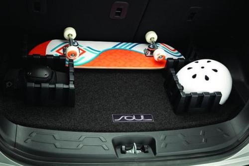Kia Soul Cargo Tray