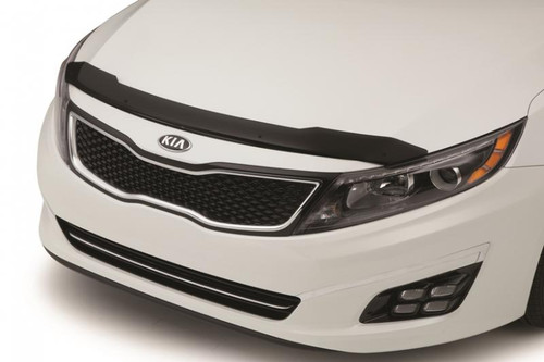 Kia Optima Bug Deflector