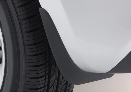 Kia Rio Mud Guards