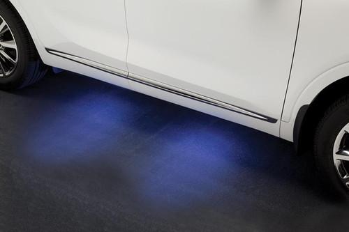 Kia Sorento LED Puddle Lights