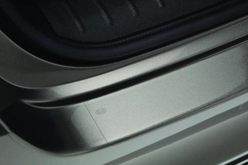 Kia Optima Rear Bumper Protector Film