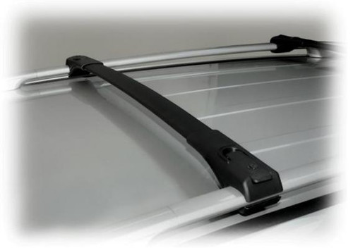 Kia Sorento Cross Bars