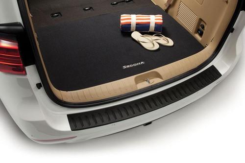 Kia Sedona Cargo Mat