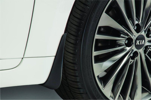 Kia Cadenza Mud Guards