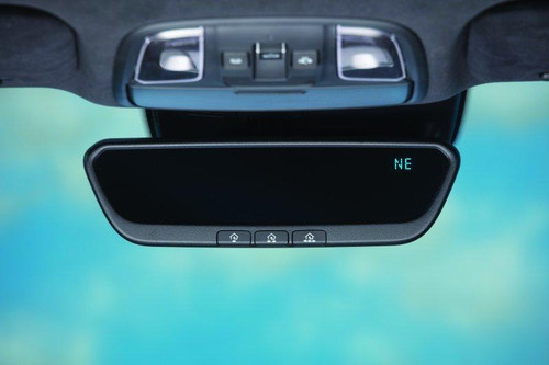 Kia Niro Auto Dimming Mirror