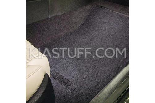 Kia Optima Floor Mats