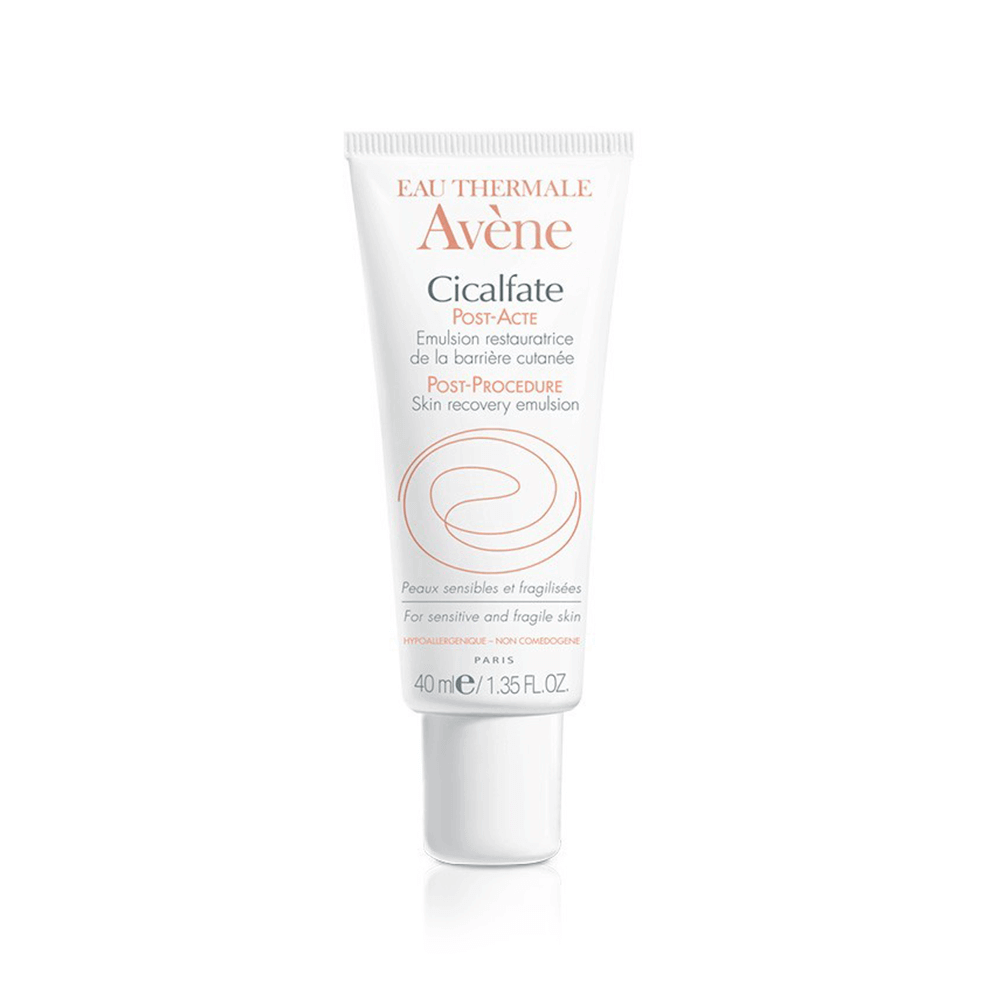 Avène Cicalfate Post-Procedure