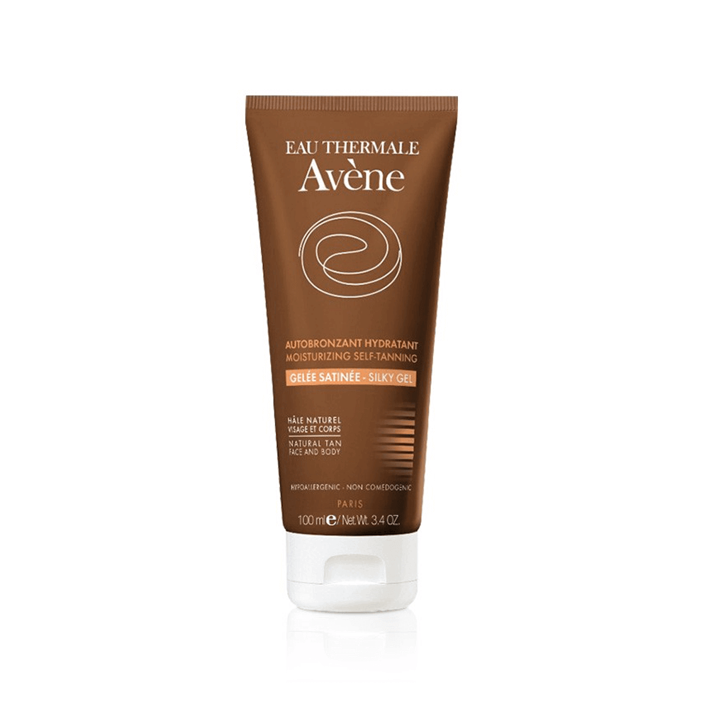 Avène Moisturizing Self-Tanning Lotion
