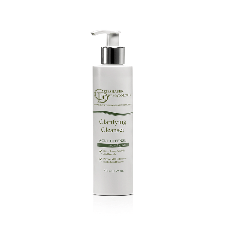 GD Clarifying Cleanser