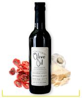 Sundried Tomato Parmesan Garlic Olive Oil