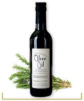 Rosemary Balsamic Vinegar