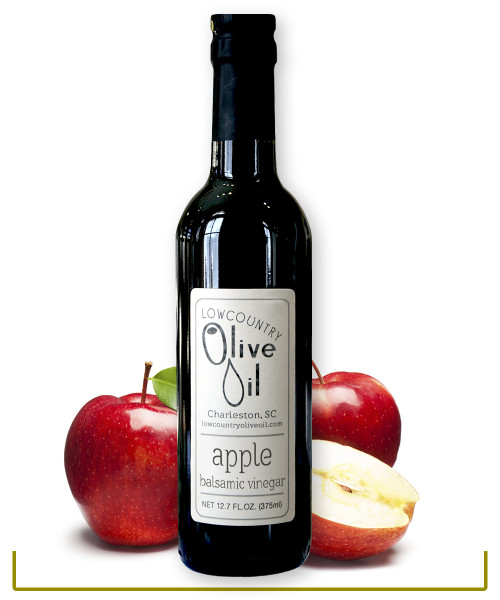 Apple Balsamic Vinegar