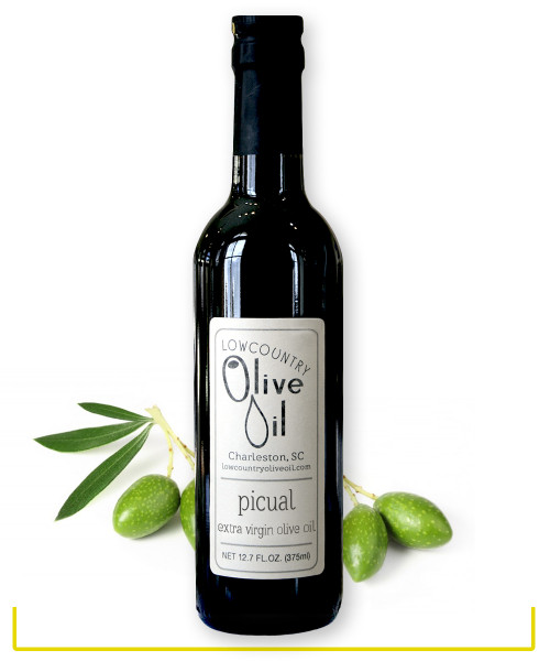 Australian Picual Extra Virgin Olive Oil