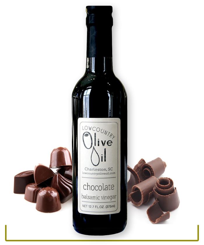 Chocolate Balsamic Vinegar