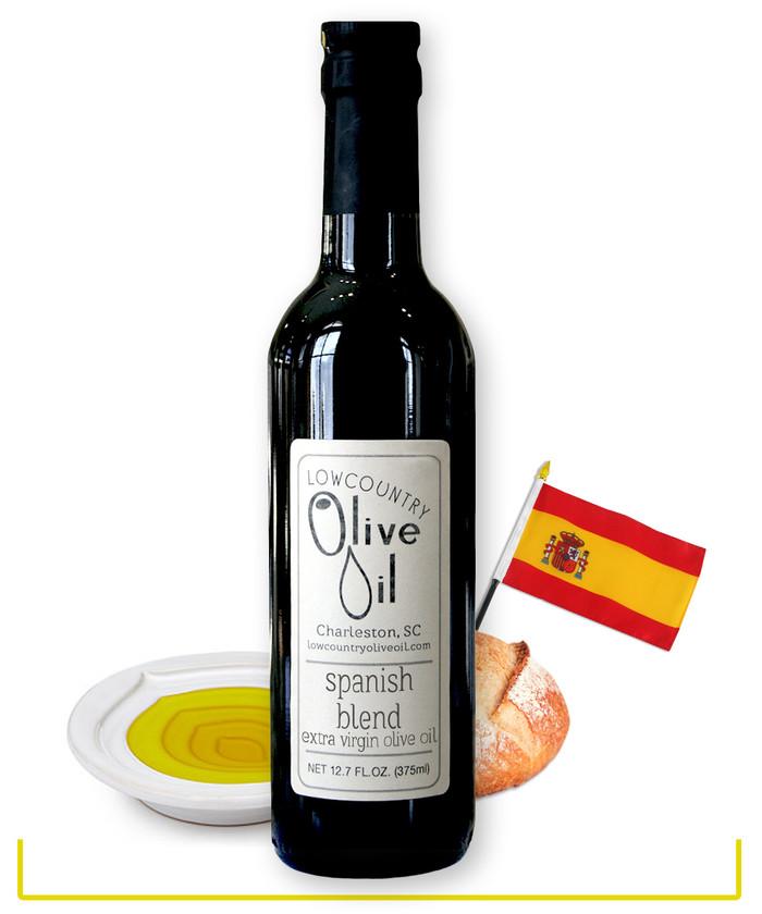 Spanish Signature Blend
