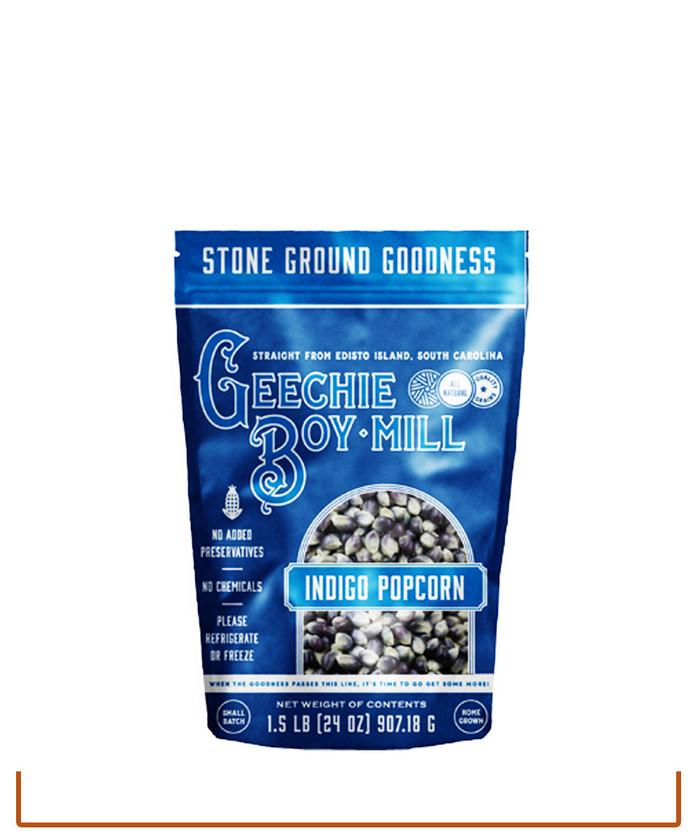 SC Indigo (Blue) Popcorn