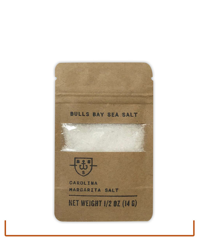 Bulls Bay Sea Salt Sample Pack